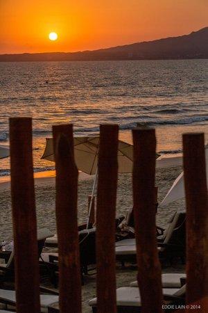 Marival Residences Luxury Resort: Beautiful everyday