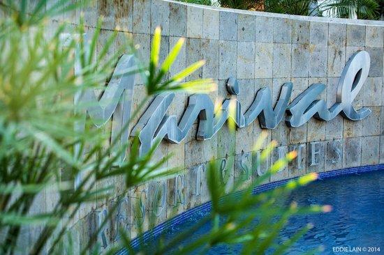 Marival Residences Luxury Resort: Marival Resorts Marquee