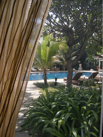 Vivanta by Taj - Connemara, Chennai: View from My Suite