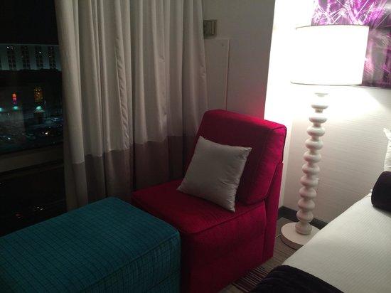 Palms Casino Resort : Really nice