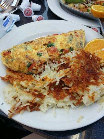 Eggsclusive Cafe 2