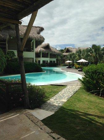 Zoetry Agua Punta Cana: Pool