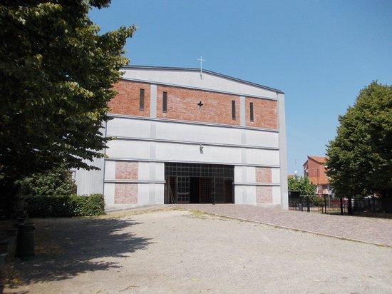 Chiesa della Madonna dei Poveri