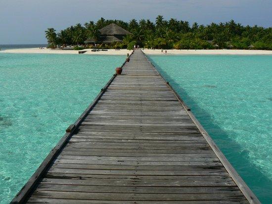 Filitheyo Island Resort : Filitheyo - Sunset Resto