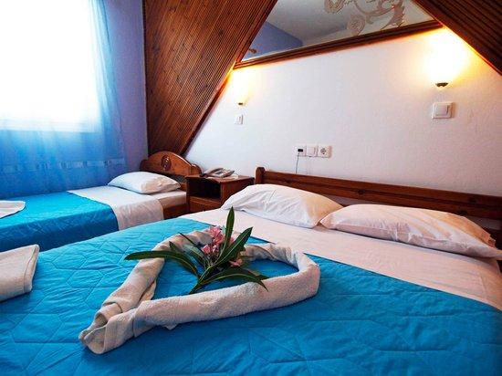 Skala Hotel : room