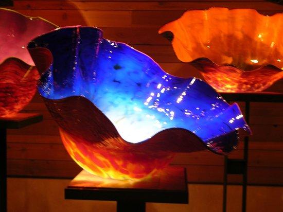 Morean Art Center : Gorgeous work!