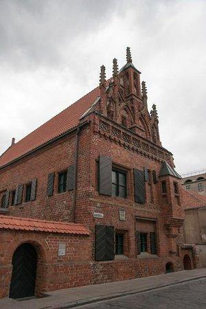 Old Town Kaunas: Old town, Kaunas