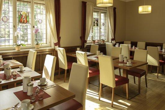 Hotel Laimer Hof: Frühstücksraum