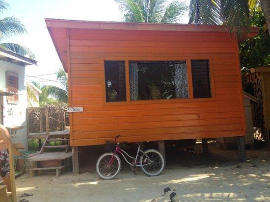PAUSE Hostel: My Room