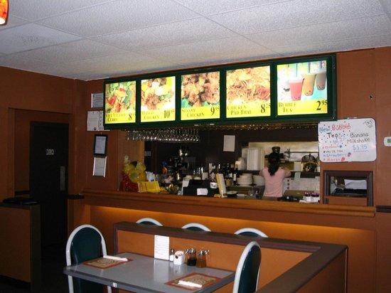 Late Night Fast Food Sherwood Park