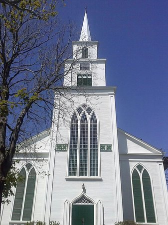 First Congregational Church : First Congressional Church