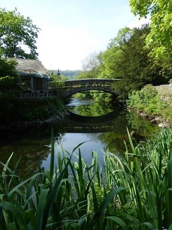 Claremont House Guest House: Grasmere