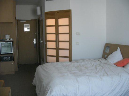 Novotel Casablanca City Center: Room