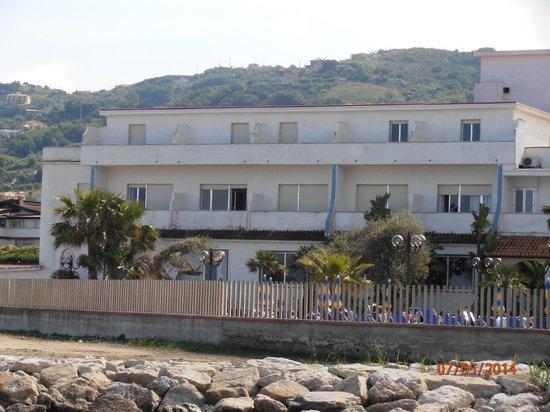 Hotel Mare: Hotel