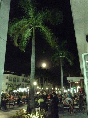 Hotel Riu Palace Mexico: Riu Palace Mexico May 2014