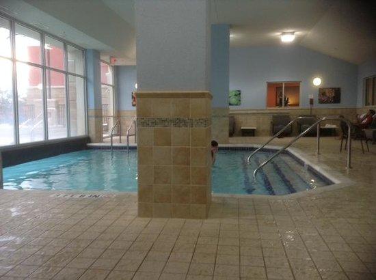 Drury Inn & Suites Orlando: piscina