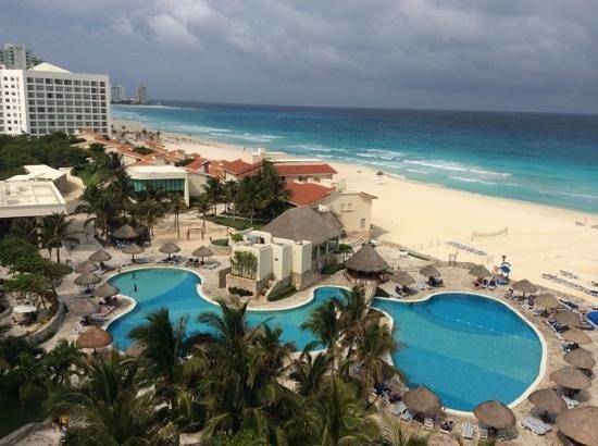 Grand Park Royal Cancun Caribe: hab 3611