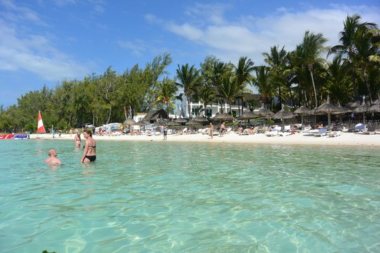 Veranda Palmar Beach : Plage