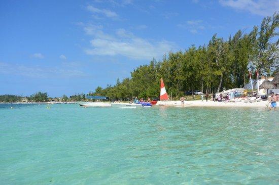 Veranda Palmar Beach : Centre nautique