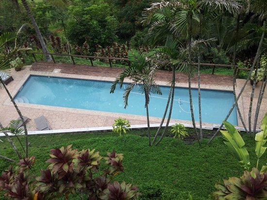 Marjorie's Kauai Inn: Incredible pool