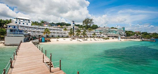 Beaches Ocho Rios Resort & Golf Club: See how gorgeous