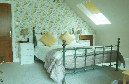 The Beeches B&B: Double Room with Ensuite