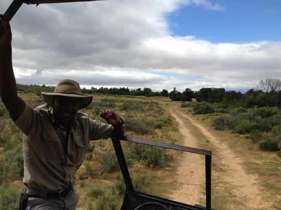 Fairy Glen Private Game Reserve: 6