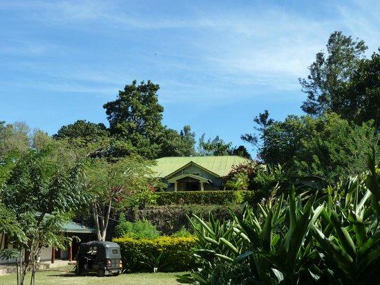 Amba Estate Farmstay: The Bungalow