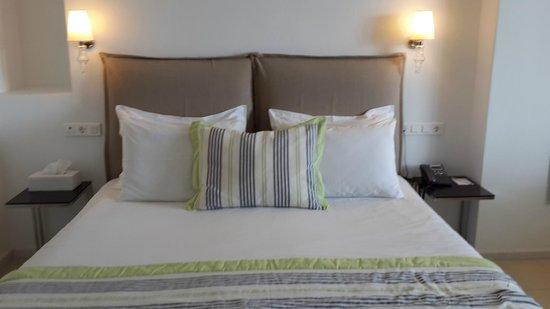 De.Light Boutique Hotel: Dormitorio