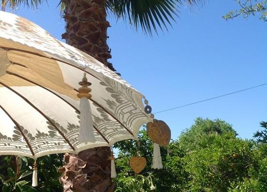 Casa de Laila | Glamping & Retreats: detail