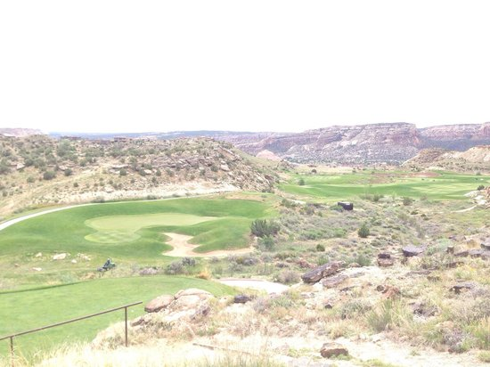 Grand Junction, CO: Challenging