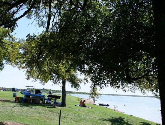 Stewart Creek Park