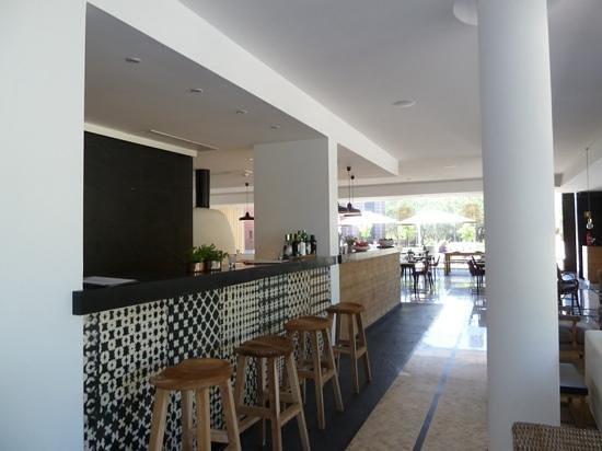 Praia Verde Boutique Hotel: le bar