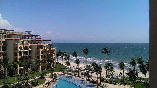 Villa La Estancia Beach Resort & Spa Riviera Nayarit: Medio dia