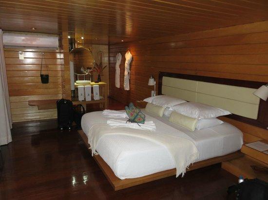 Pacaya Samiria: My cabin