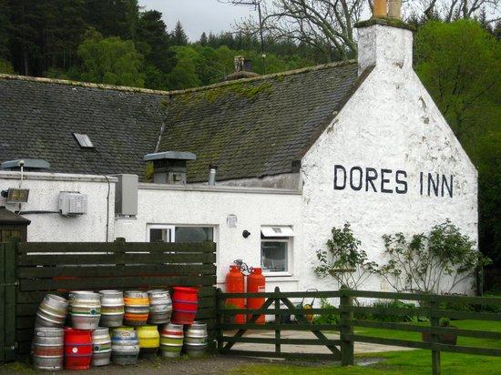 Dores Inn : The Inn