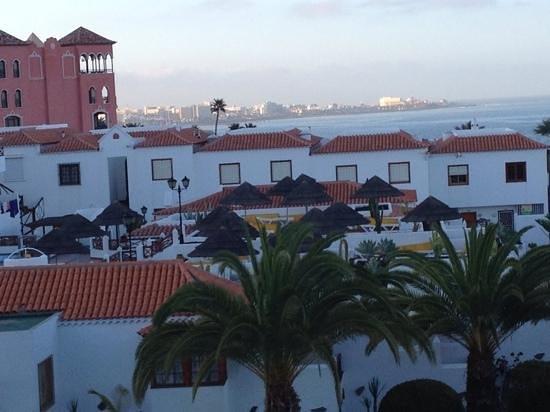 Hotel Riu Arecas : veiw from room 2013