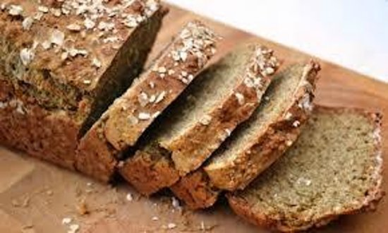 The Sugarshack Cakery: Soda Bread Good enough to eat anytime of the day.