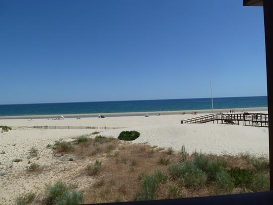 Praia Verde Boutique Hotel: la plage
