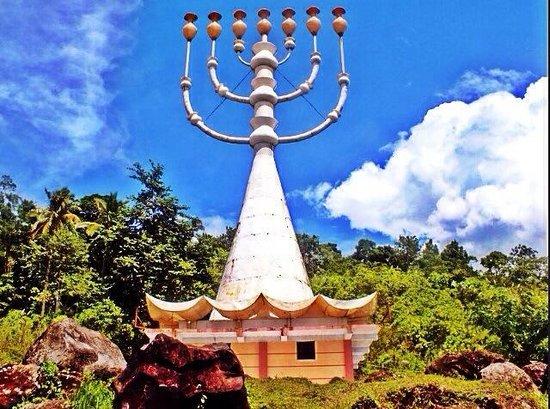 Airmadidi, Endonezya: #KakiDian