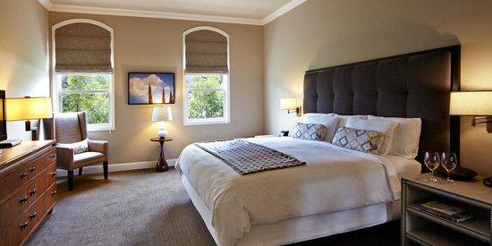 Wydown Hotel: Premium Room