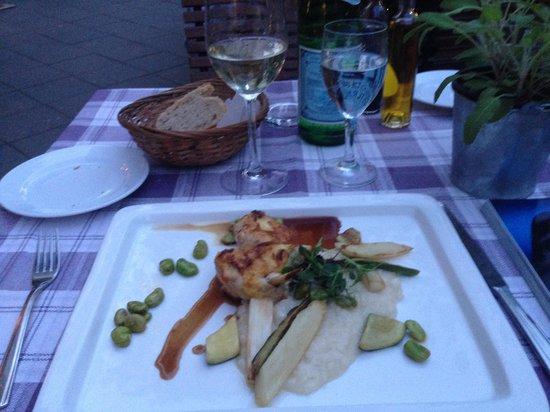 Gios' Fagiano Bar & Restaurant: Main