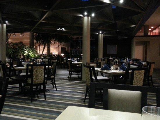 Omni Houston Hotel Westside : Restaurant