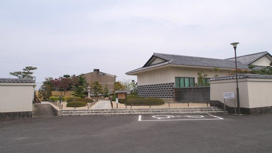 Suzuka City Traditional Handicrafts Museum