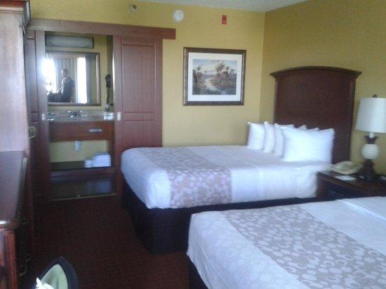 Clarion Inn Lake Buena Vista: Apto