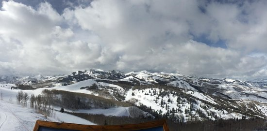 Deer Valley Resort, Park City, Utah