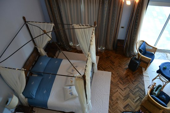 Hotel Luna Lughente : Suite