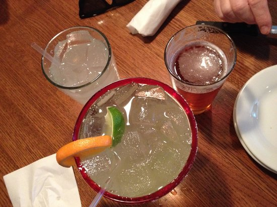 Lone Star Steakhouse & Saloon: Margarita