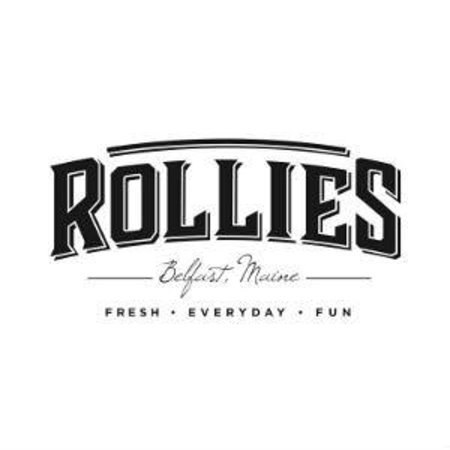 Rollie's Bar and Grill: Rollie's Bar & Grill.