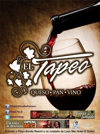 El Tapeo Wine Bar